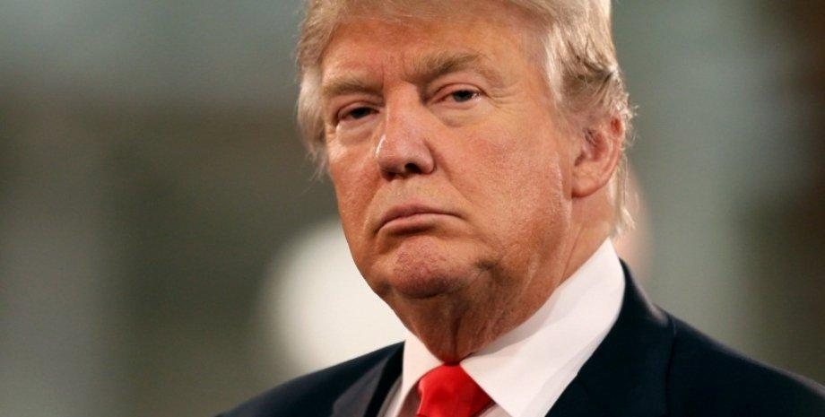 Дональд Трамп / Фото: businessinsider.com