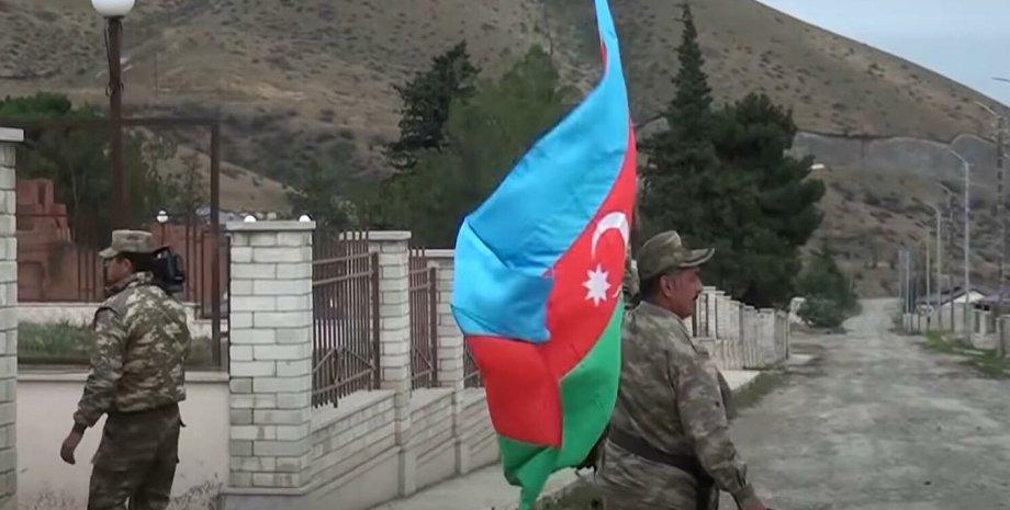 Нагірний Карабах, Азербайджан, Вірменія, конфлікт в Нагірному Карабаху