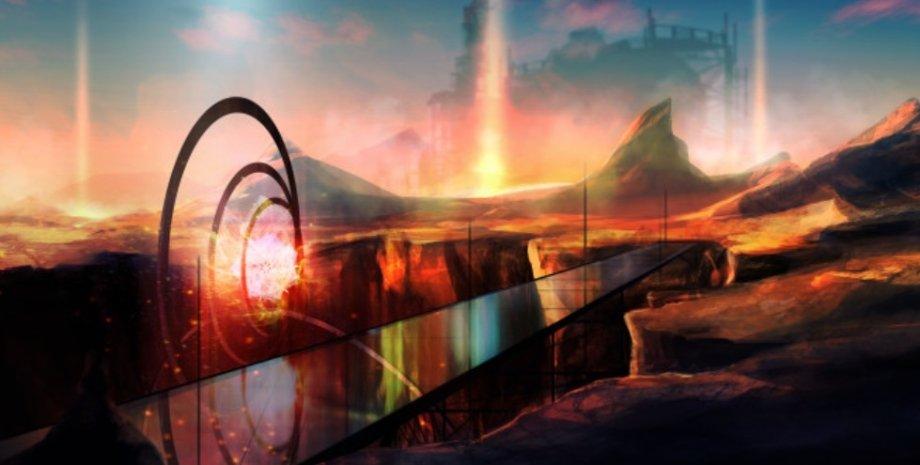 цивилизации, человечество, Земля