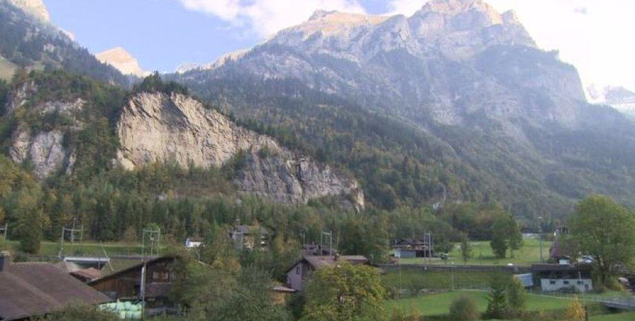 Фото: Société suisse de radiodiffusion et télévision