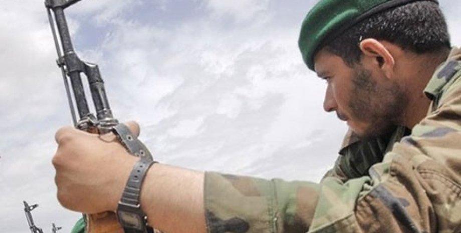 Фото: afganistan.od.ua