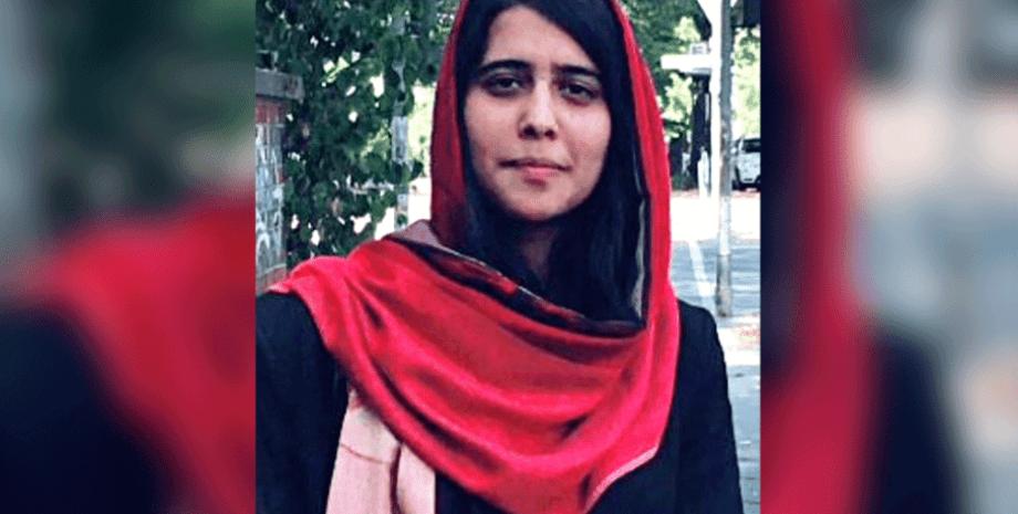 Силсила Алихил, афганистан, дочь посла, фото