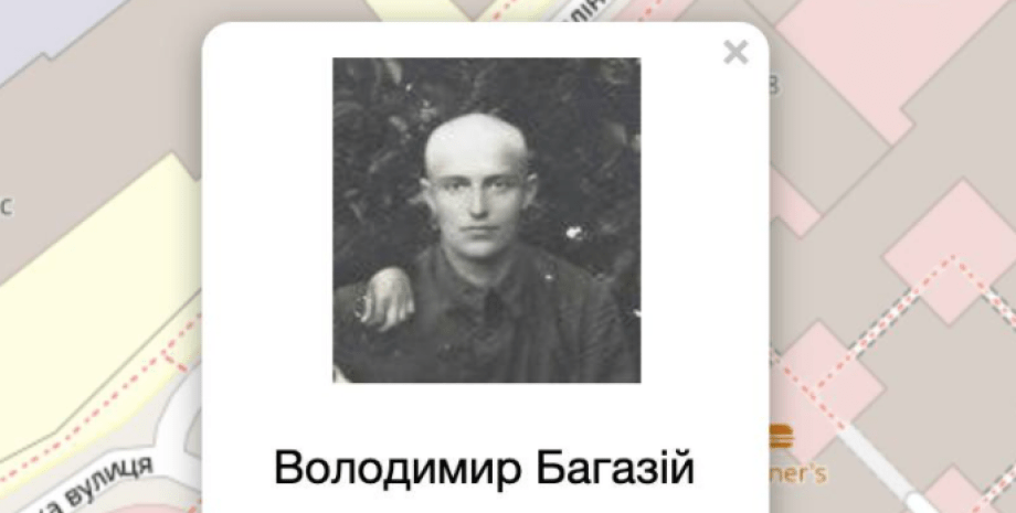 Владимир Багазий, бабий яр, киев