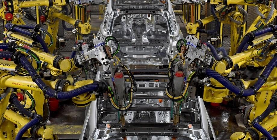 Ford і Honda скорочують робітників