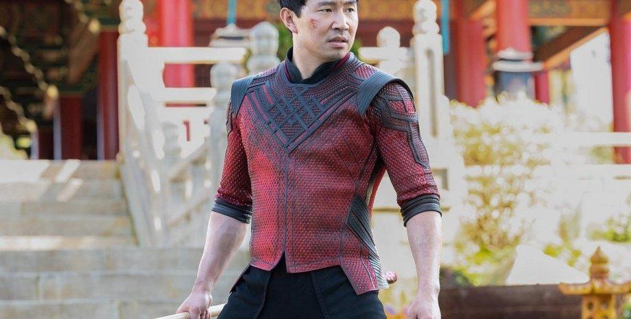 Шан-Чі і легенда десяти кілець, скріншот