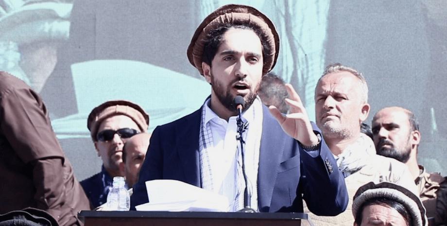 противостояние талибам в афганистане