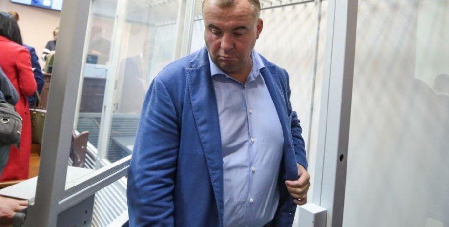 Олег Гладковский / Фото: svoboda.org