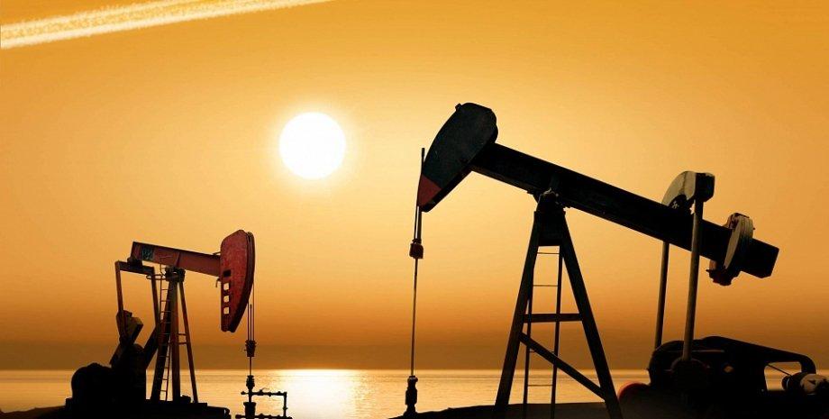 Добыча нефти в Саудовской Аравии / Фото: Reuters
