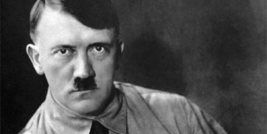 Адольф Гитлер / Фото: abc.net.au