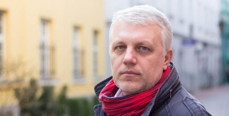 Павел Шеремет / Фото: tkb.lv