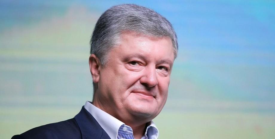 петр порошенко, народный рейтинг