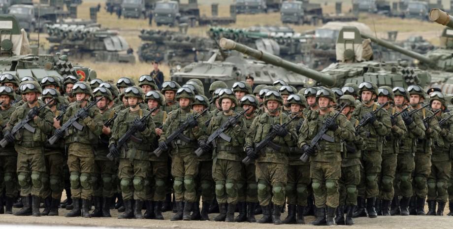 модернизация российкой армии