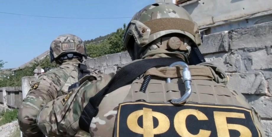 ФСБ, силовики, спецназ,