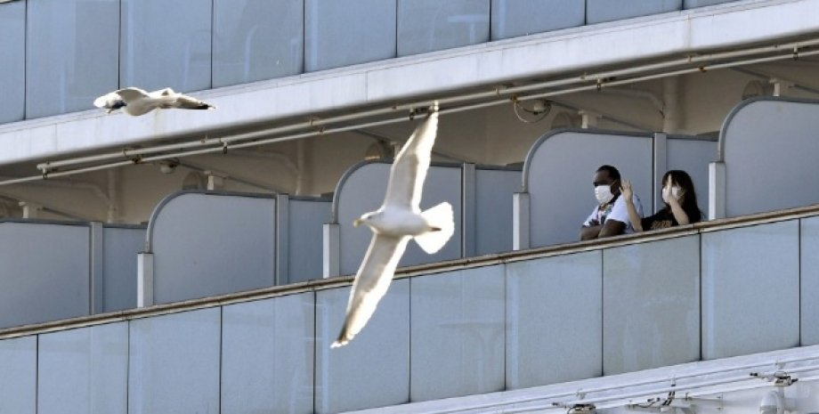 Фото: Kyodo News