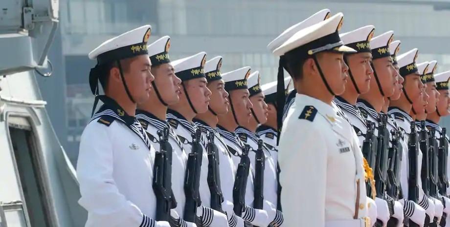 Китай, Тайвань, США, Вторжение, Адмирал, Том Коттон, Джон Аквилино