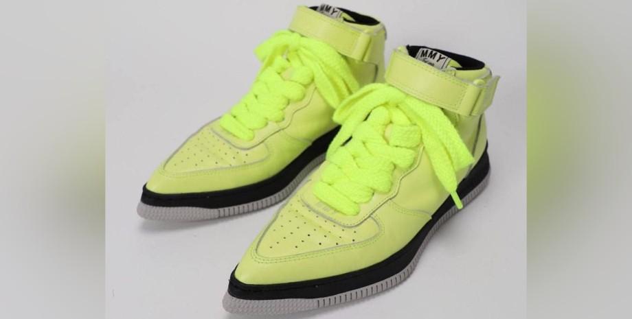 Nike Air Force 1, кросівки, Японія