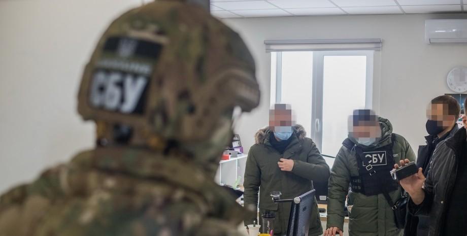 В военном госпитале Киева требовали взятки от ветеранов АТО/ООС