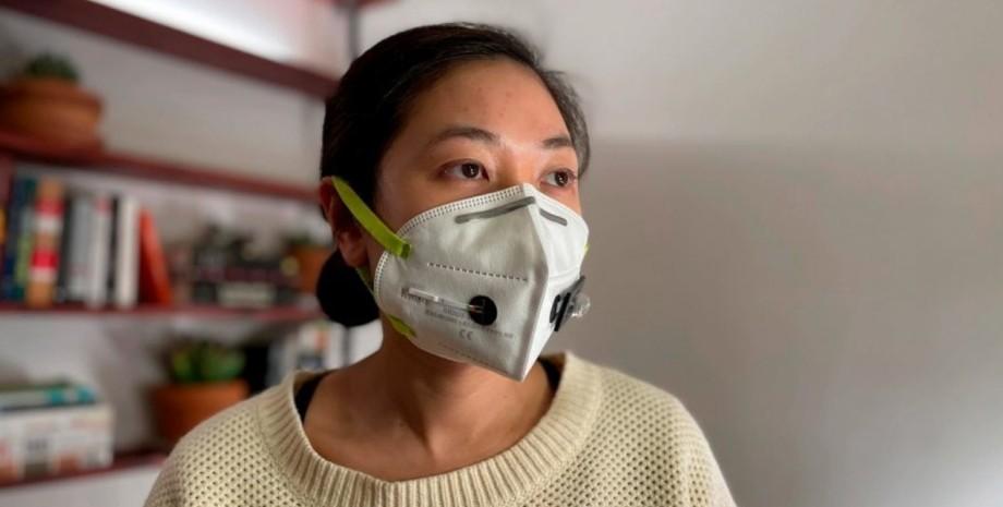 коронавирус, маска, тестирование,