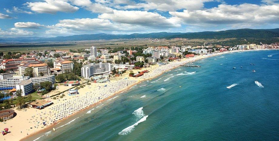Солнечный берег в Болгарии/Фото с сайта tourprom