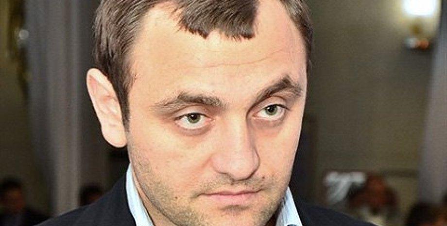 Армен Саркисян  / Фото: Gorlovka.ua