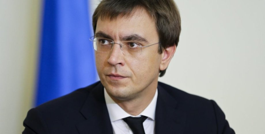 Владимир Омелян / Фото: slovoidilo.ua