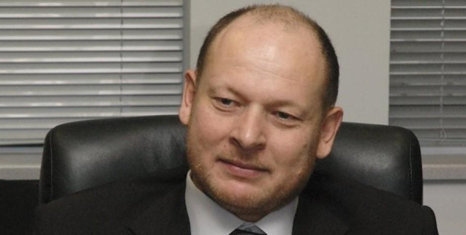 Александр Дубилет, председатель правления приватбанка, национализация приватбанка, розыск, набу