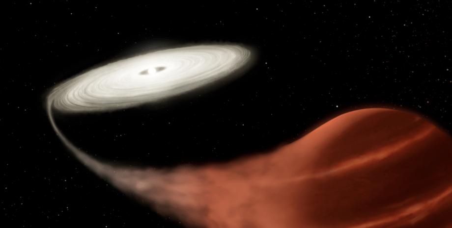 Фото: NASA and L. Hustak (STScI)