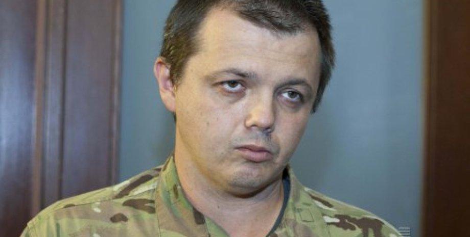 Семен Семенченко / Фото: УНИАН