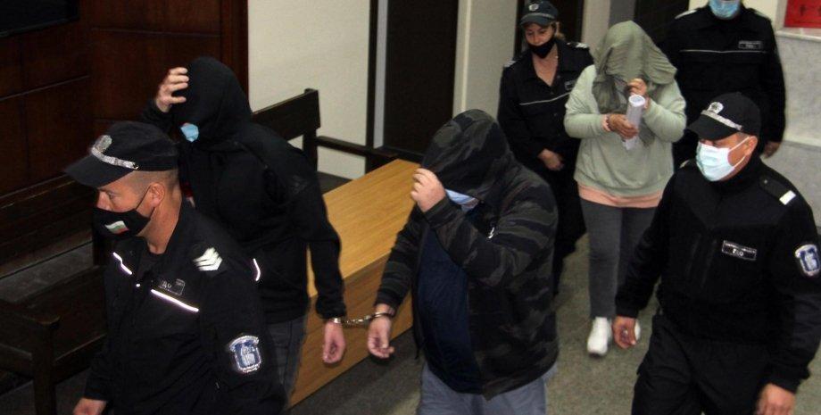 У Болгарії за звинуваченнями в шпигунстві арештували російського вченого Сергія Зоненка