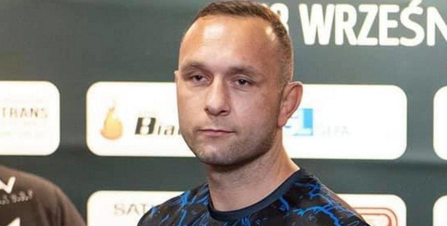 Рафал Антончак
