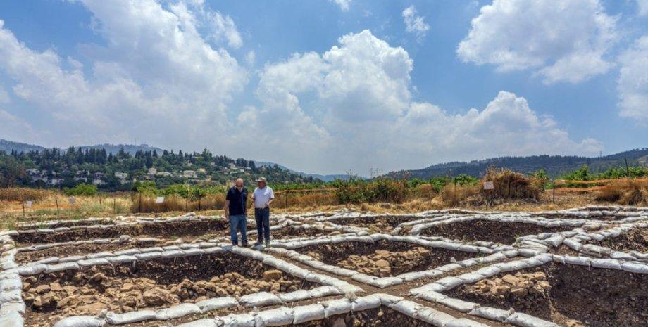 Yaniv Berman/Israel Antiquities Authority