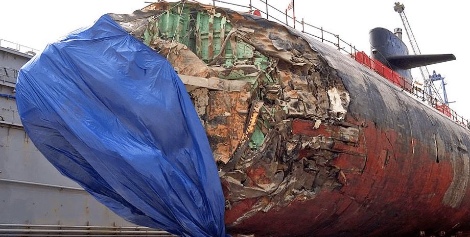 инцидент в Южно-Китайском море
