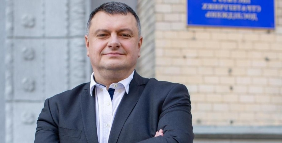 Олександр Литвиненко, СВР, призначення,