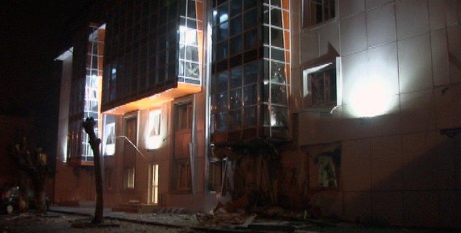 """Офис """"Самопомощи"""" / Фото: пресс-служба ГУМВД Украины в Одесской области"""