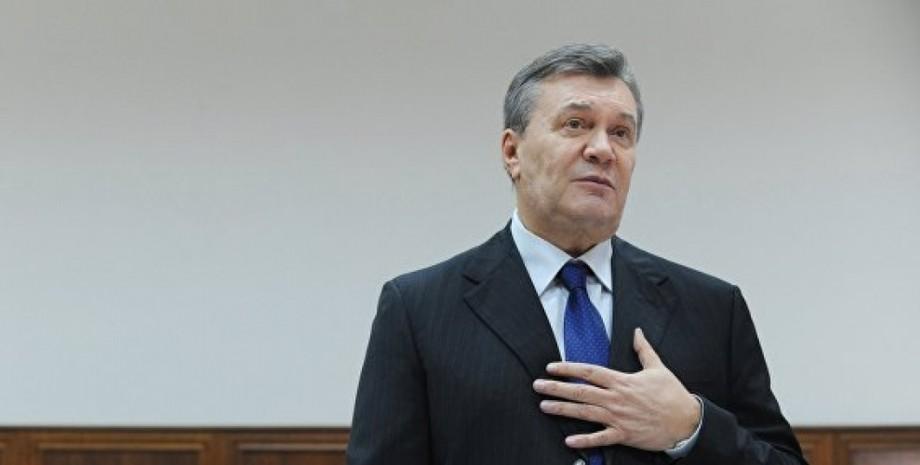 ВАКС разрешил провести досудебное расследование против Януковичей по делу Межигорья