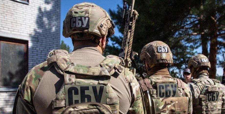 СБУ предотвратила теракты и убийство в Закарпатье