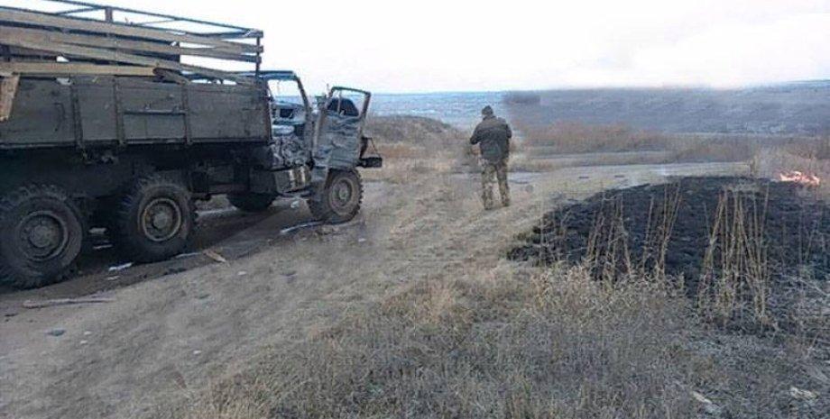 Иллюстративное фото / censor.net.ua