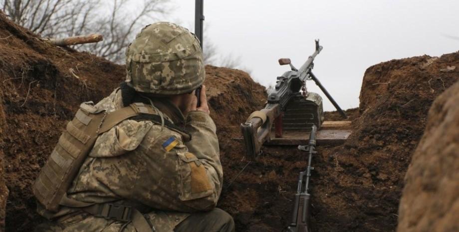Людмила Денісова назвала кількість загиблих у результаті війни на Донбасі