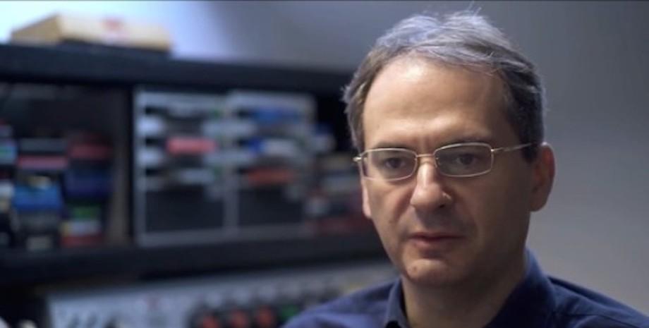 Христо Грозев, журналист, медиаэксперт, Bellingcat