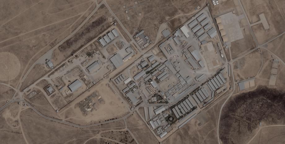 база ЦРУ в Кабулі