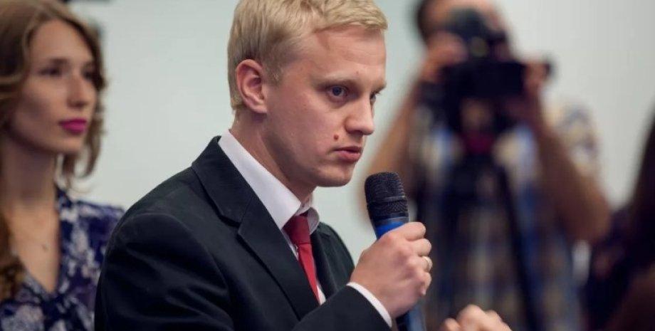 Виталий Шабунин / Фото: ukranews.com