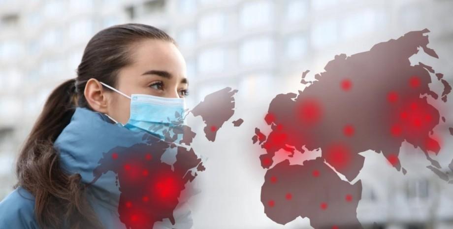 пандемія covid 19
