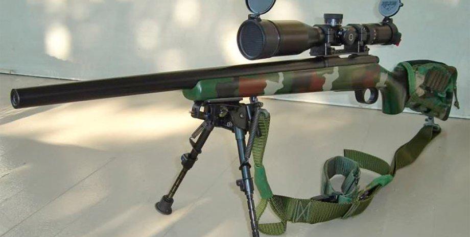 Снайперская винтовка США M40 / Фото: http://armedman.ru