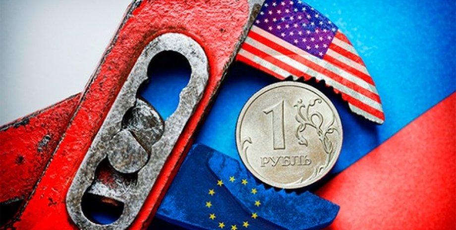 Санкции / Фото: bigmir.net