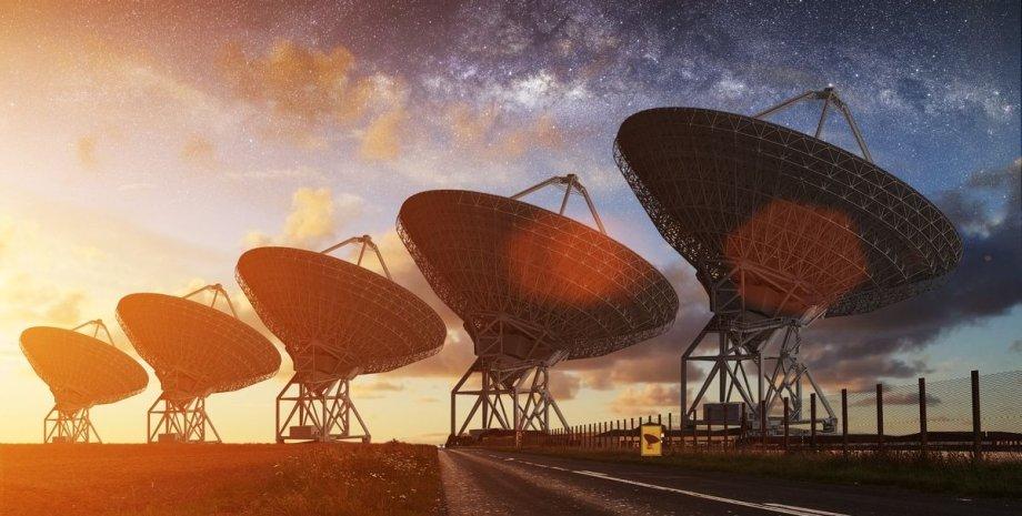 Фото: SETI