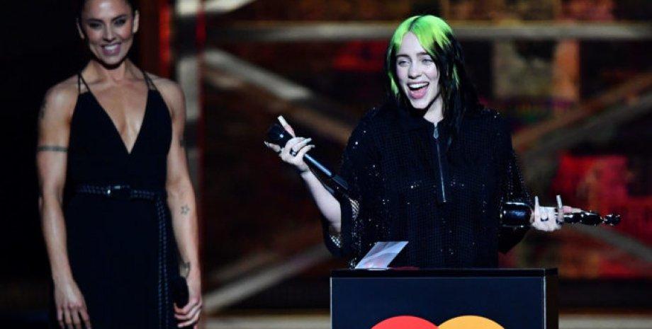 Фото: BRIT Awards 2020
