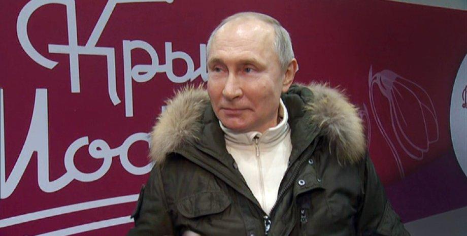 путин, владимир путин, россия, президент