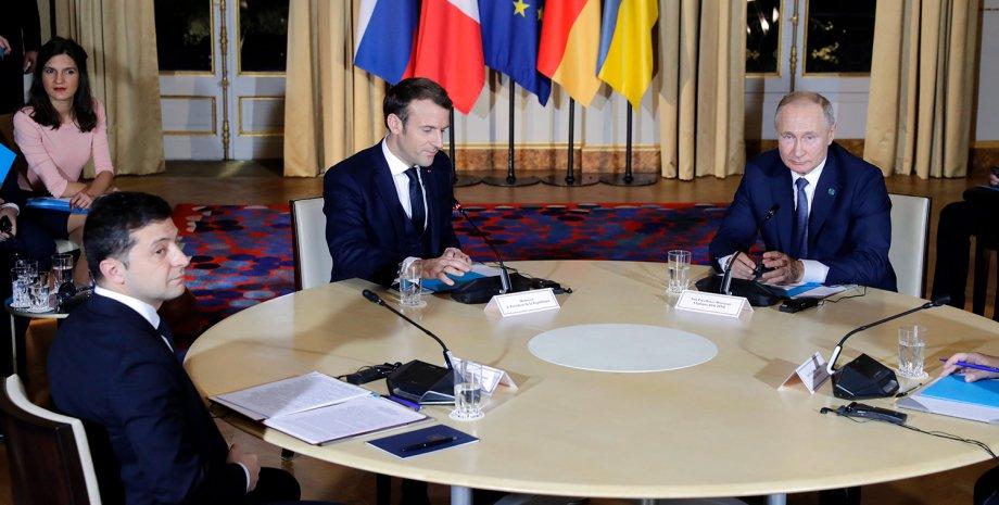 У Зеленского назвали главное условие для проведения встречи с Путиным