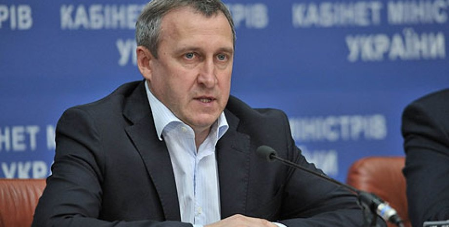 Андрей Дещица / Фото: kmu.gov.ua