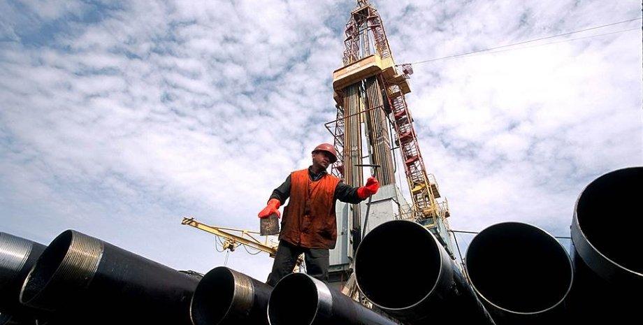 Добыча нефти в России / Фото: ИТАР-ТАСС